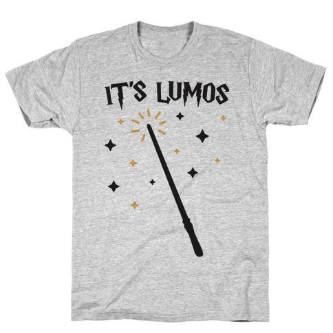 It's Lumos T-Shirt