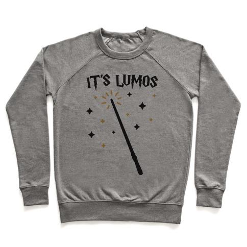 It's Lumos Pullover