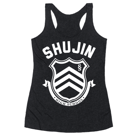 Shujin High School