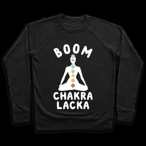 Boom Chakra Lacka Pullover