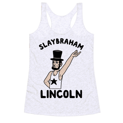 Slaybraham Lincoln