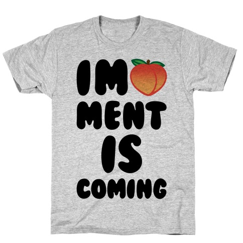 Impeachment Is Coming T-Shirt
