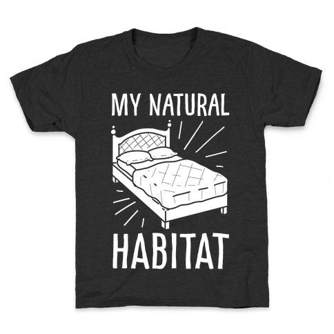 My Natural Habitat Kids T-Shirt