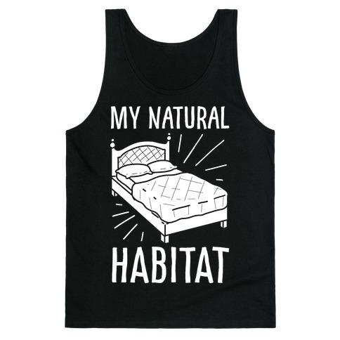 My Natural Habitat Tank Top