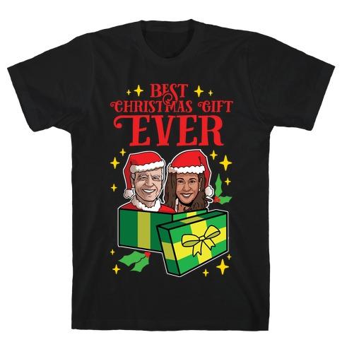 Best Christmas Gift EVER T-Shirt
