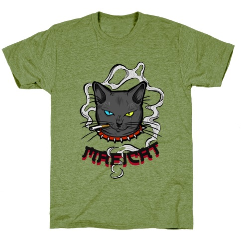 Maficat T-Shirt