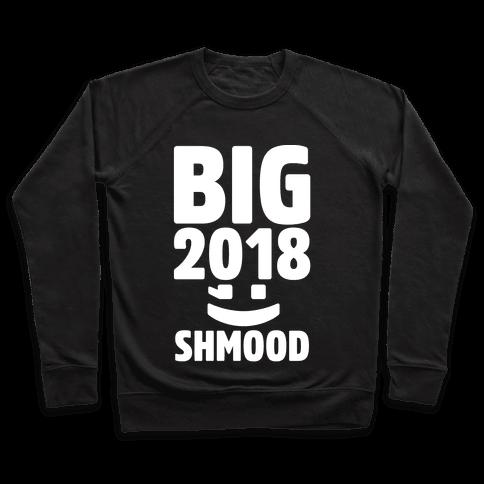 Big 2018 Shmood White Print