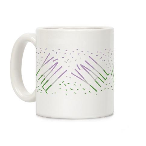 Genderqueer Y'all Coffee Mug