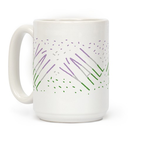 Genderqueer Y'all Coffee Mug