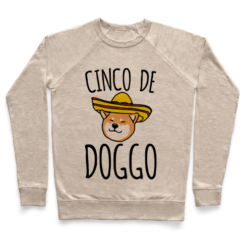 Cinco De Doggo