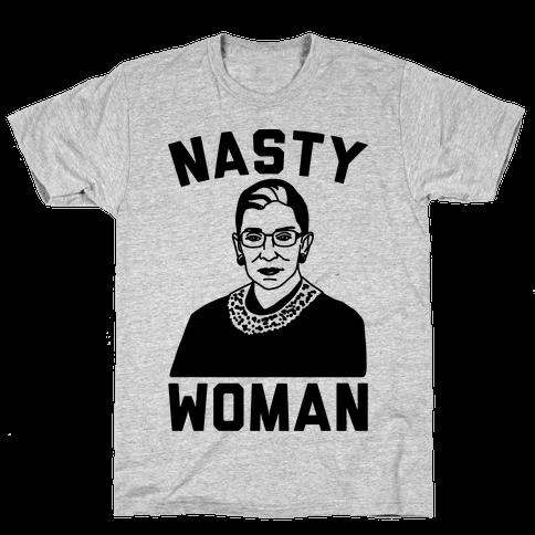 6c3514137c81 Notorious Rbg Ruth Bader Ginsburg T Shirts T-Shirts | LookHUMAN