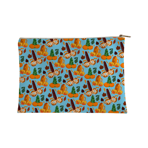 NSFW Penis Fall Pattern Accessory Bag