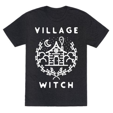 Village Witch T-Shirt