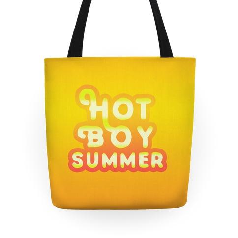 Hot Boy Summer Tote