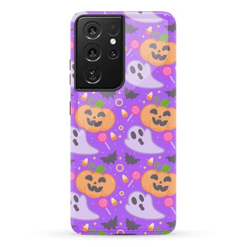 Halloween Fun Pattern Phone Case