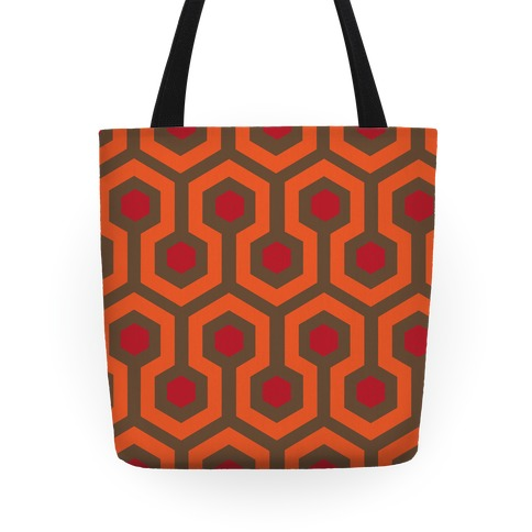 horror -halloween Adult Pizza Cuddles and Horror Movies- reusable grocery bag Tote