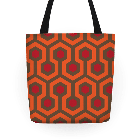 The Shining Pattern Tote