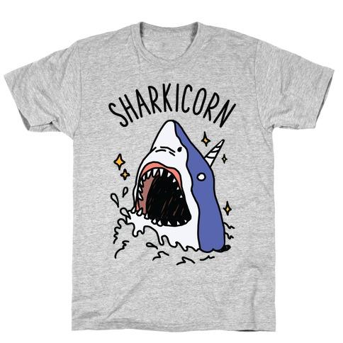 Sharkicorn T-Shirt