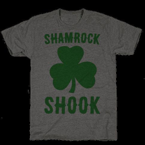 Shamrock Shook