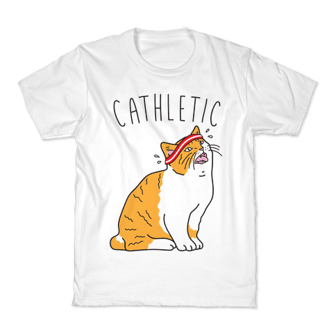 Cathletic Kids T-Shirt