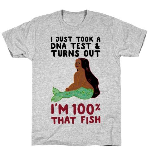 100% That Fish T-Shirt