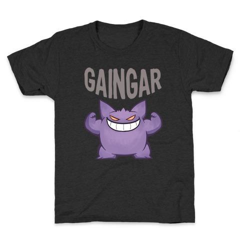 Gaingar Kids T-Shirt
