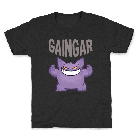 Gaingar Kids T-Shirt