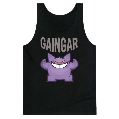 Gaingar Tank Top