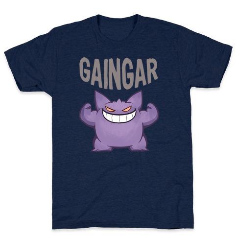 b1abb62dd Gaingar T-Shirt | LookHUMAN