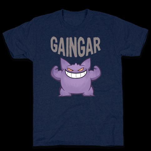 Gaingar Mens T-Shirt