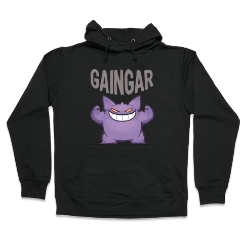 Gaingar Hooded Sweatshirt