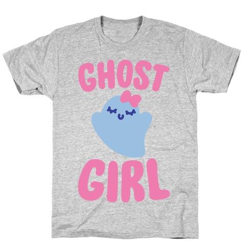 Ghost Girl T-Shirt