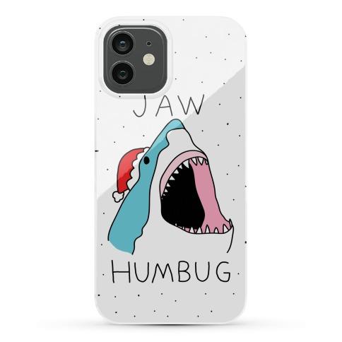 Jaw Humbug Phone Case