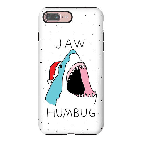 Jaw Humbug Phone Case