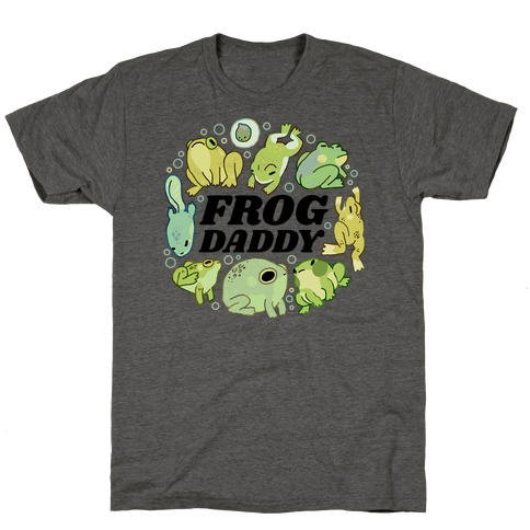 Frog Daddy T-Shirt