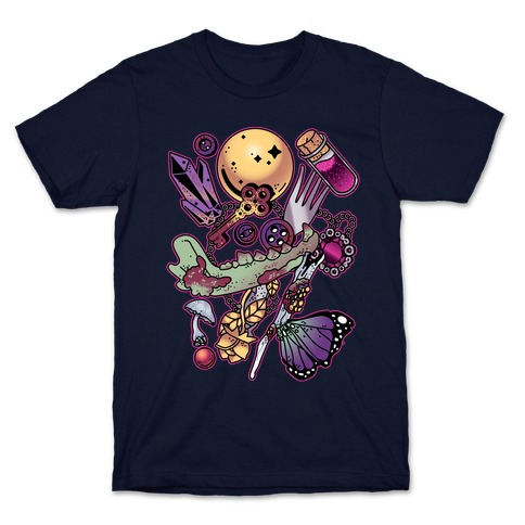 Forgotten Treasures T-Shirt