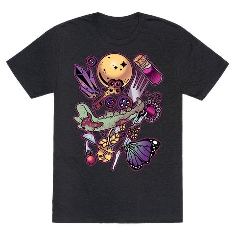 Forgotten Treasures T-Shirt