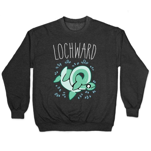 Lochward Pullover
