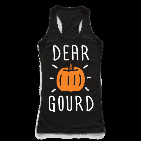 Dear Gourd