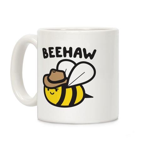 MugLookhuman Coffee Beehaw Cowboy Beehaw Cowboy Bee Bee 4j35LARq