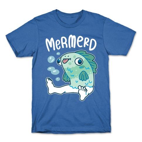Mermerd T-Shirt