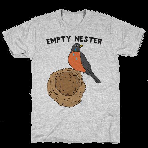 Empty Nester Mens T-Shirt
