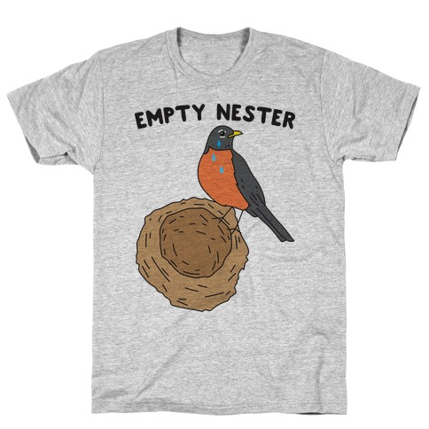 Empty Nester Mens T-Shirt