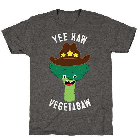 Broccoli Cowboy T-Shirt