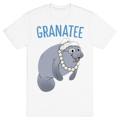 Granatee T-Shirt