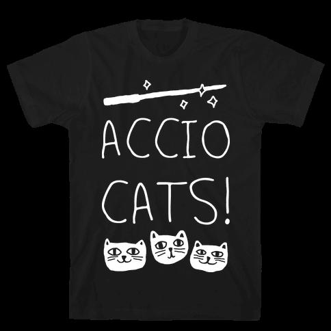 Accio Cats