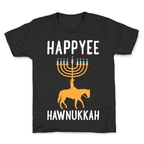 Happyee Hawunkkah Kids T-Shirt