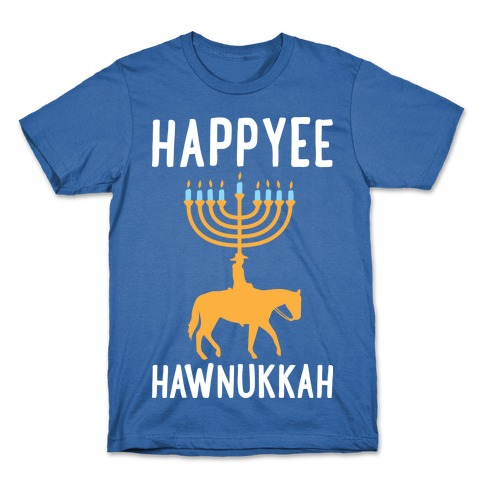 Happyee Hawunkkah T-Shirt