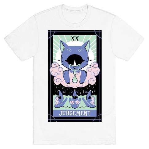 Creepy Cute Tarots: Judgement T-Shirt