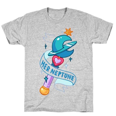 Her Neptune Pair 1 T-Shirt